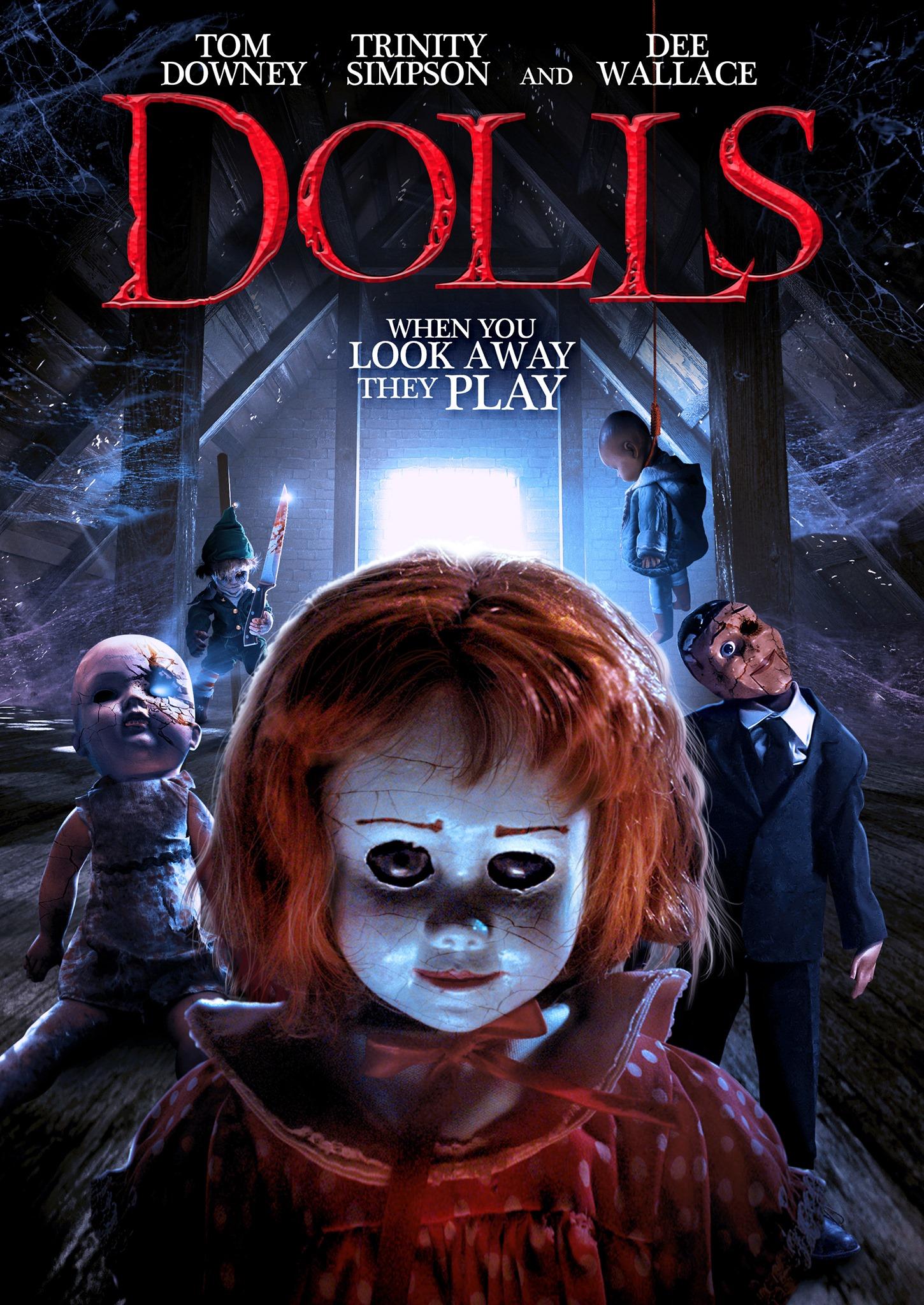 Dolls Final Poster