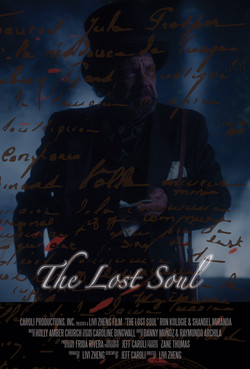 LOSTSOULPOSTER