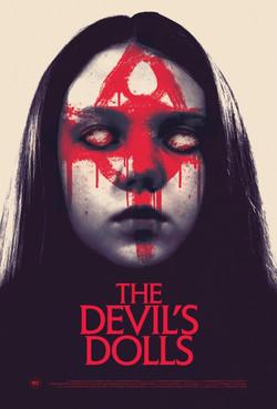 DEVILS DOLLS POSTER