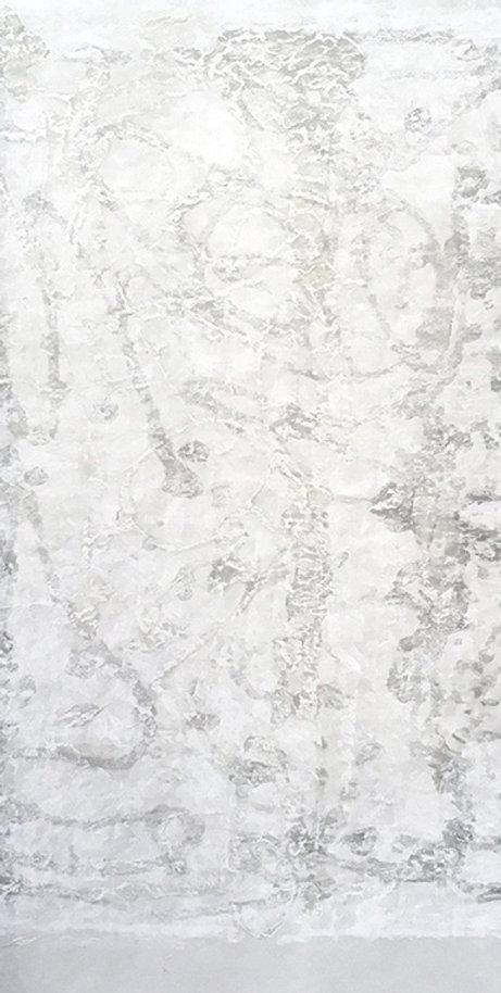 Nadée / Artistre peintre / Enchevêtrés