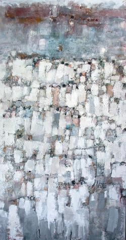 Nadée - White mist