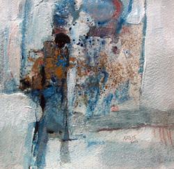Nadee - Vers le bleu