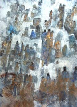 Nadée - Vers le bleu