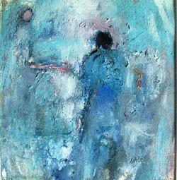 Nadee - Homme bleu