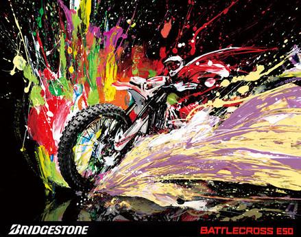 battlax battlecross
