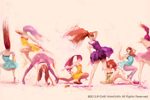 Dancers mdn
