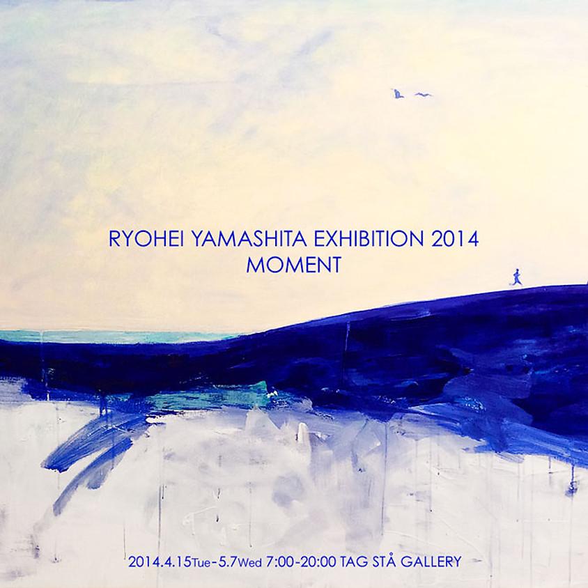 福岡個展「MOMENT」