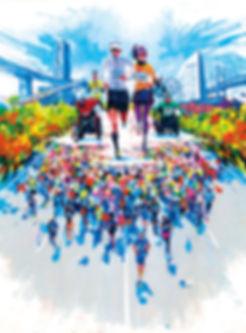 横浜マラソン