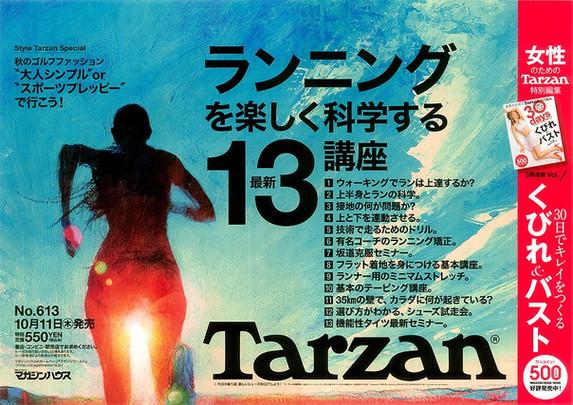 Tarzan 613 ポスター