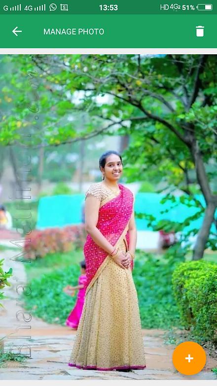 Krishna priya