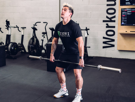 3 Tips for Beginning Weightlifting