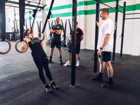 Why Small Group Personal Training Is For You