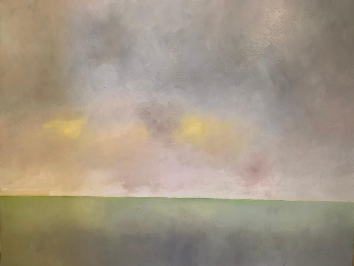 Windley Key Sunrise