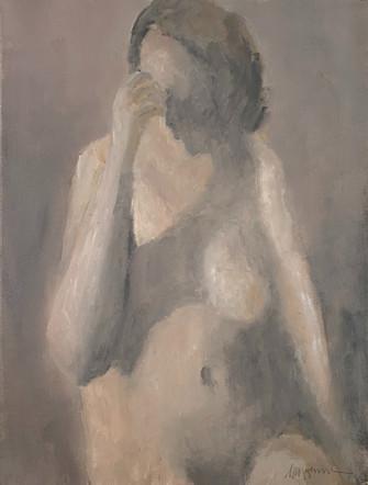 Bare Naked Lady #5