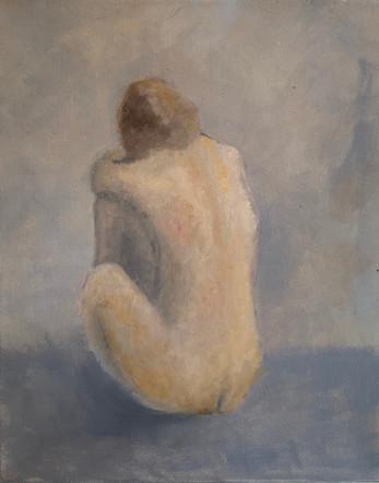 Bare Naked Lady #3