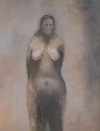 Bare Naked Lady #4