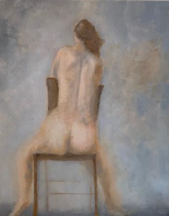 Bare Naked Lady #2