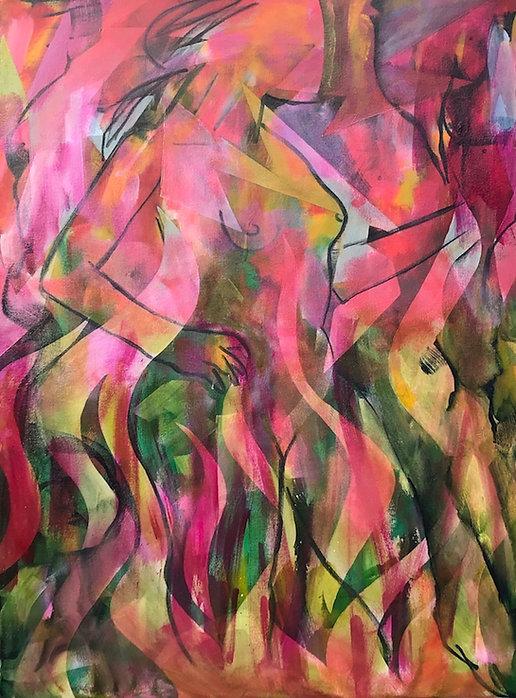 1_Sirdevan_ONSET-WOMAN-_acrylic_canvas_4