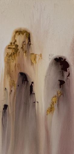 Petite Vanishing Cliff