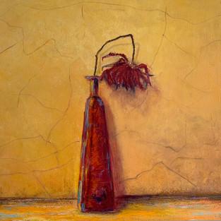 Wraith, artist Rebecca Anne Nagle