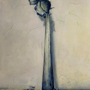 Enervated, artist Rebecca Anne Nagle