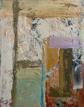 Dreaming of Valdobbiadene,  Barbara Trachtenberg