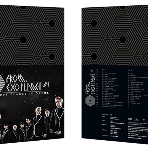 exo conference dvd