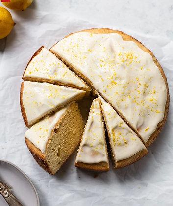 """Lemon Ricotta Cakes - 6"""""""