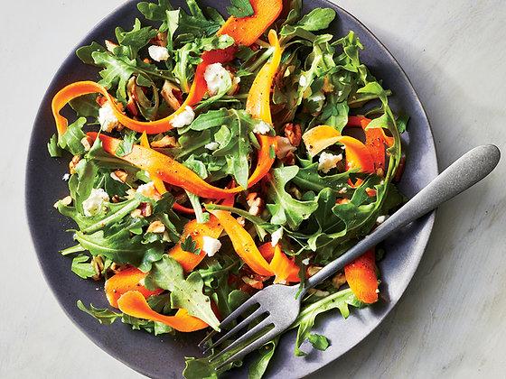 Root & Marrow Farm Mixed Green Salad