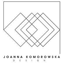 Joanna Komorowska design