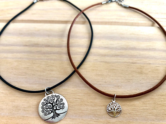 Tree of Life Choker