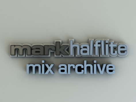 Archive of my mixes