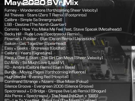 May 2020 SVr Mix
