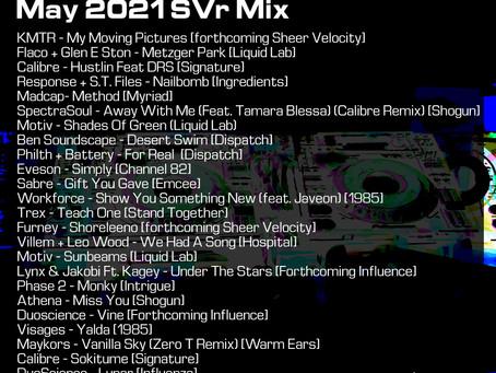 May 2021 SVr Mix