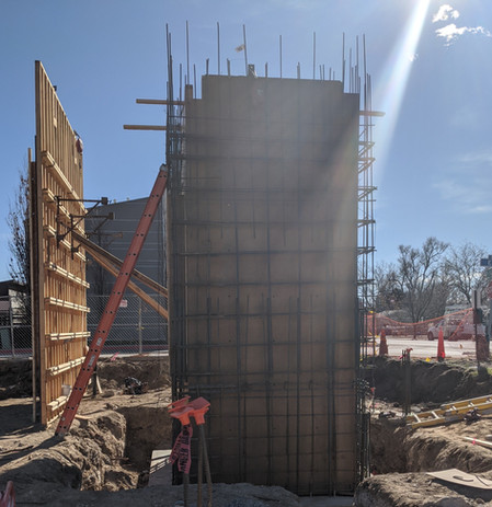 Core Wall