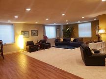 basement remodel