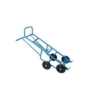 Carrinho Transporta-Tambor Americano - 300kg