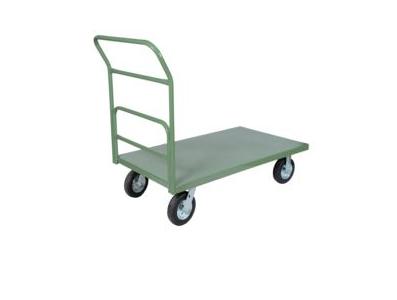 Carrinho Plataforma Pequeno - 400kg