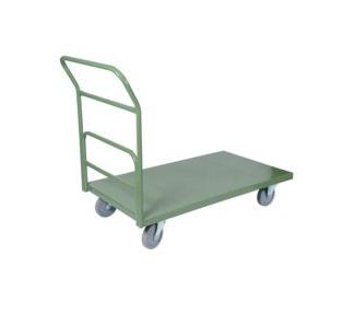Carrinho Plataforma Pequeno - 300kg