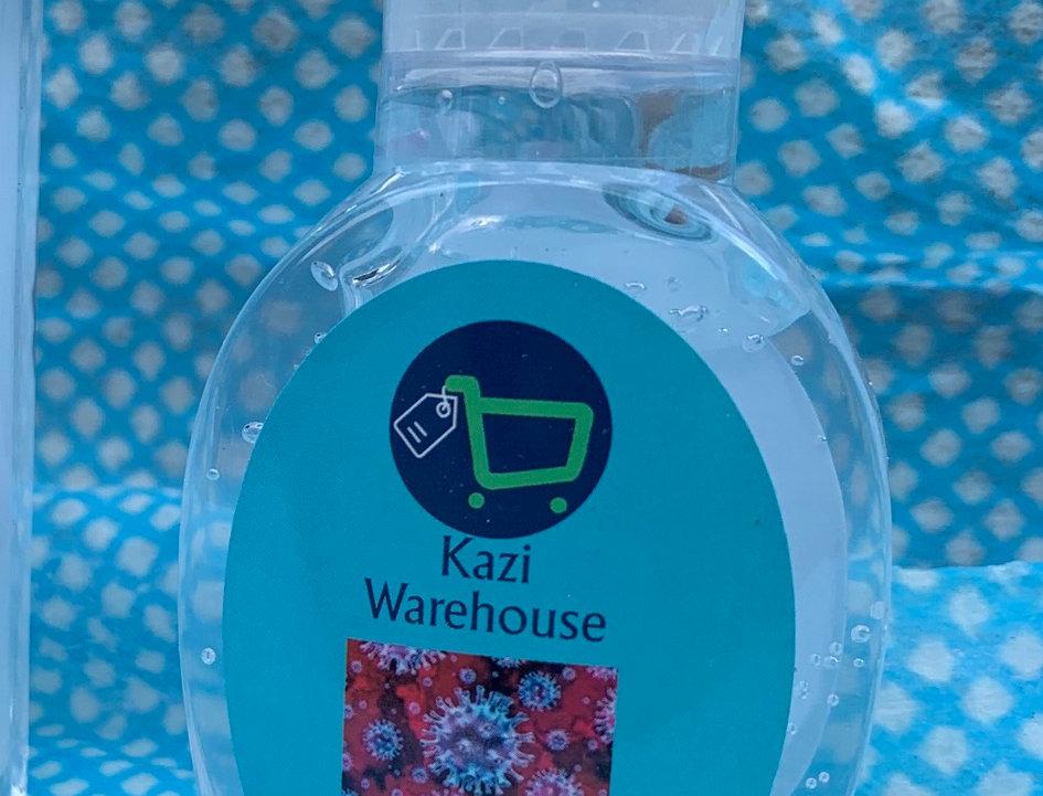 Hand-sanitizer- 50ML bottle pack of 12