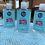 Thumbnail: Hand-sanitizer 100 ML  Bottle pack of 12 bottle