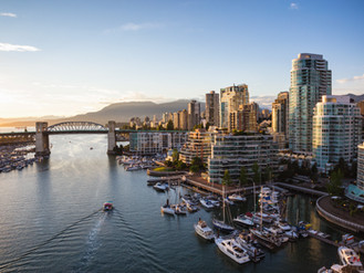 B.C. Targets Foreign Real Estate Buyers with New Tax