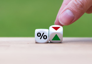 Mortgage Stress Test Rate Decreased