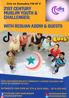 Youth with Reduan