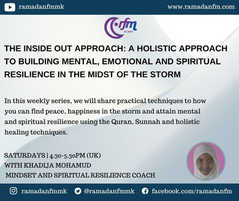 The Inside Out Approach_ A Holistic Appr