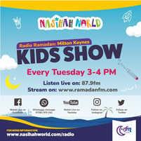 Nasihah World - Kids Show
