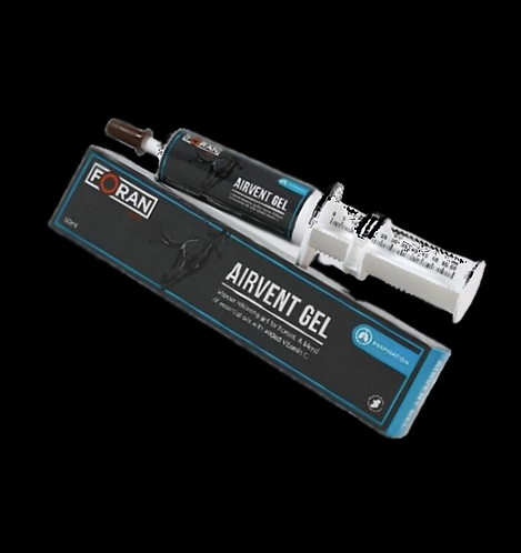 Airvent Gel - booster 60 ml