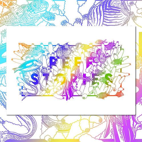 'Reef Stories'