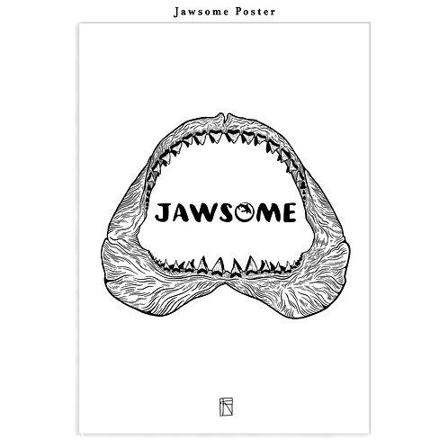 'Jawsome'