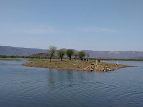 Mangalsar Dam